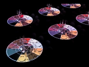 Table Mapping